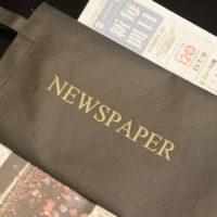 リッツカールトン大阪 新聞