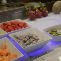 香港スカイシティーマリオット朝食
