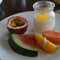 ホイアンリバータウンホテル 朝食