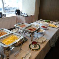 KKRホテル札幌 朝食