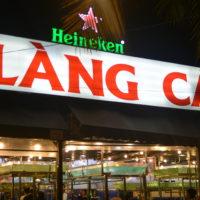 LANG CA