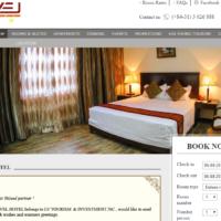 レベルホテルWeb