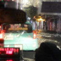 ハイフォン洪水